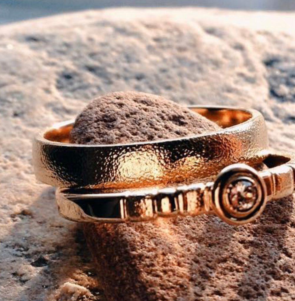 The Romance of Jewellery