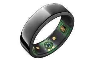 smart ring COVID-19